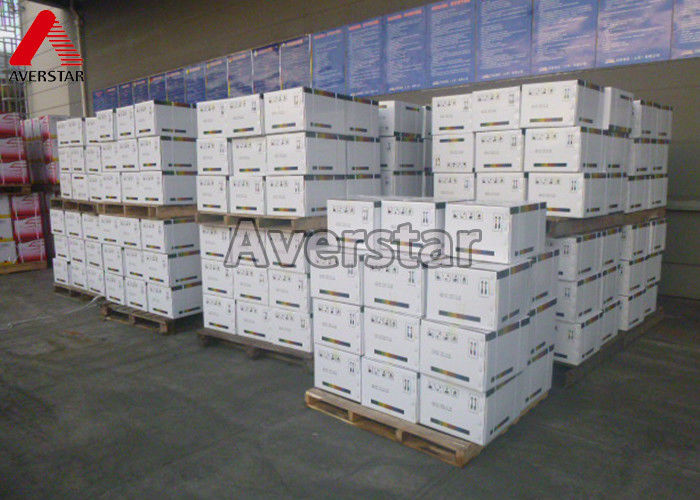 CAS 40487 42 1 Agricultural Herbicides Pendimethalin 95% TC 56 - 57℃ Melting Point